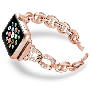 Compatible Apple Watch Band 38MM $FIRM$